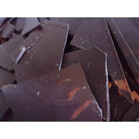 Casse nature chocolat noir 78% cacao