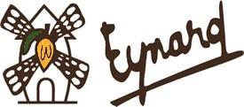 Le Moulin du Cacao - Daniel Eynard